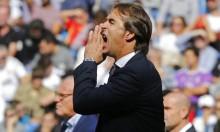 مصير لوبيتيجي مع ريال مدريد على المحك