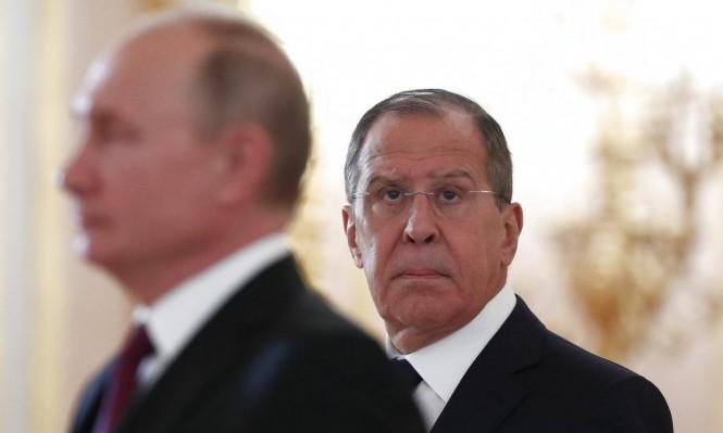 """روسيا ترفض """"المحاولات الأميركية المستمرة لابتزازها"""""""