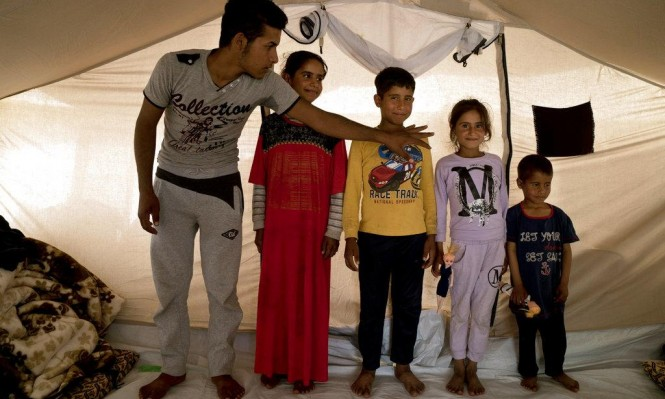 نسبة الفقر في المناطق المحررة في العراق تصل 41 بالمئة