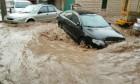 تحذير: أمطار غزيرة وفيضانات بدءا من الخميس
