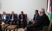 وفد أمني مصري يصل غزة لترتيب زيارة كامل