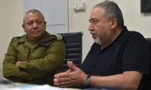ليبرمان: لا أثق بأي تسوية مع حماس