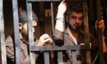 المصادقة على مشروع قانون لمنع الزيارات عن أسرى حركة حماس