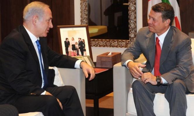 تقديرات إسرائيلية: الأردن غير معني بإبرام اتفاق جديد حول الباقورة والغمر