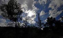 حالة الطقس: أمطار خفيفة رغم ارتفاع درجات الحرارة