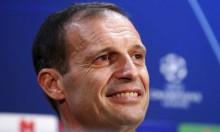أليغري يكشف خطته لتخطي مانشستر يونايتد