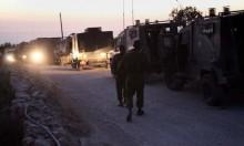 الخليل: أنباء عن عملية إطلاق نار قرب حلحول