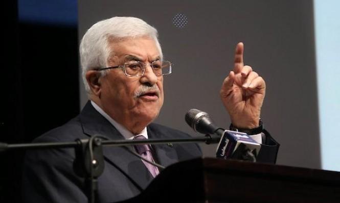 بحثا التهدئة بغزة: عباس التقى رئيس الشاباك الأسبوع الماضي