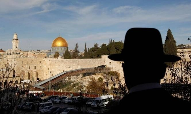 عبيدات: القدس تدفع ثمن الانقسام الفلسطيني والتفكك العربي