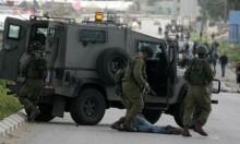 إغلاق شارع تل أبيب القدس لاعتقال مقدسي