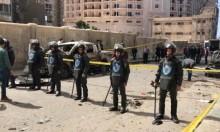 السلطات المصرية تدعي مقتل 11 مسلحا في اشتباك