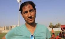 فايد حسون: نستعد للديربي الطمراوي ونسعى لمواصلة الفوز