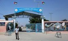 وفد المخابرات المصرية يغادر غزة إلى الضفة