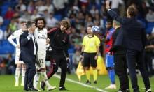 مارسيلو يثير قلق ريال مدريد قبل الكلاسيكو