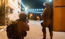 """اعتقال 16 فلسطينيا أحدهم مشتبه بمساعدة منفذ عملية """"بركان"""""""