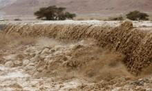 البلاد تستقبل أول منخفض جوي لهذا الموسم: فيضانات وسيول وعواصف رعدية