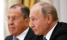 بوتين يلتقي نتنياهو في باريس الشهر القادم