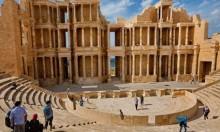 الآثار في ليبيا: الحرب أصعب من آلاف السنين السابقة