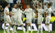 ريال مدريد يتخطى فيكتوريا بلزن بهدفين لهدف