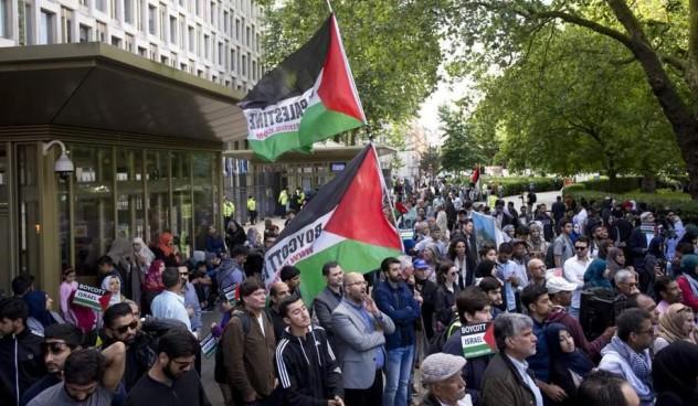 مؤتمر في بروكسل لمحاربة BDS  أوروبيا