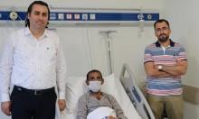 رجل تركي يملك 5 كلى في جسده