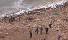 الأردن: مصرع 18 شخصًا بسيول في منطقة البحر الميت