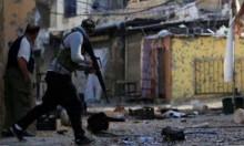 """اتفاق على وقف إطلاق نار فوري في """"المية ومية"""""""