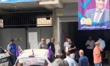 """حملة عفيفي: إطلاق النار على مقر """"ناصرتي"""" عمل غبي مفتعل"""