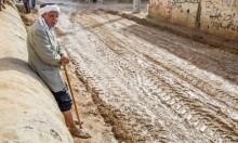السيول والفيضانات تجتاح شوارع الدول العربية