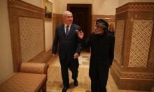 """نتنياهو في زيارة رسمية لسلطنة عمان بحثًا عن """"دورها الإقليمي"""""""