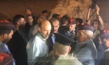 #سيول_الأردن تجرف حكومة الرزّاز على مواقع التواصل
