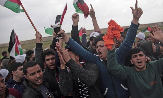 ستة شهداء برصاص الاحتلال في غزة ورام الله