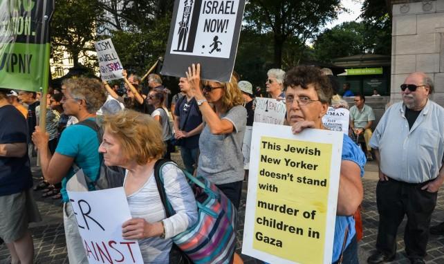 اتساع الشرخ بين الأميركيين اليهود وإسرائيل
