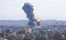 تحليل إسرائيلي: صواريخ غزة كأداة إيرانية للضغط على ترامب