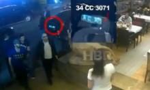 شاهد: ثلاثة من قتلة خاشقجي يتناولون العشاء بعد الجريمة!