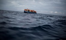 إسبانيا: إنقاذ 350 مهاجرا حاولوا عبور المتوسط