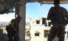 """مقتل 41 مسلحا من """"قسد"""" باشتباكات في دير الزور"""