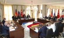 قمة رباعية بإسطنبول حول سورية وتثبيت اتفاق إدلب