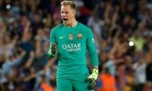 تير شتيغن: رحيل كريستيانو سيؤثر على ريال مدريد