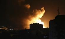 الجهاد الإسلامي تعلن وقف إطلاق النار وإسرائيل تتهم إيران
