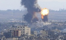 سرايا القدس أطلقت 51 قذيفة على جنوب البلاد