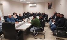 مسعدة: انسحاب جميع مرشحي الرئاسة والعضوية من الانتخابات