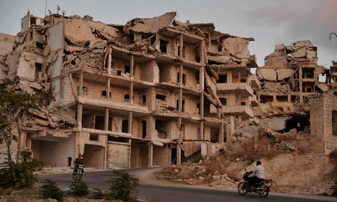 قمة تركية روسية فرنسية ألمانية بشأن سورية في إسطنبول