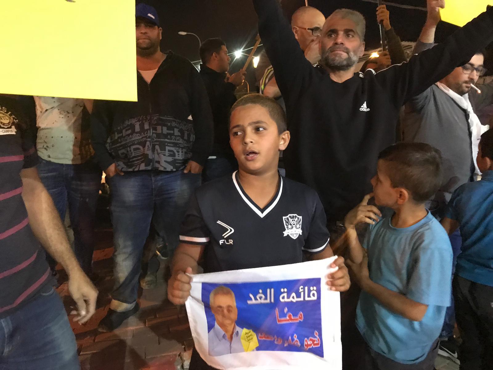 قلنسوة: زميرو ينسحب من سباق الرئاسة بعد تهديدات