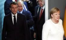 مقتل خاشقجي: تنسيق ألماني فرنسي لفرض عقوبات على السعودية