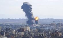 """الكابينيت يبحث التصعيد بغزة: """"نريد هدوءا، لكننا نقترب من حرب"""""""