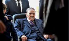 الجزائر: بوتفليقة يترشّح للمرة الخامسة للرئاسة