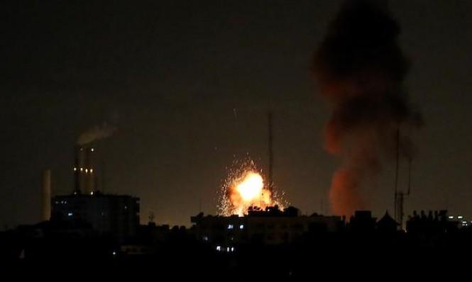 غزة: استشهاد 3 أطفال استهدفهم الاحتلال بطائرة مُسيّرة