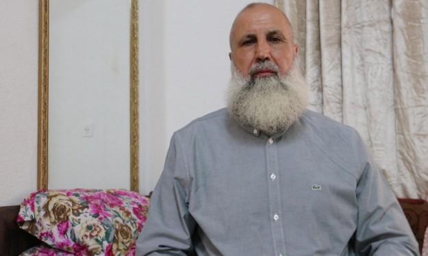 محمود جبارين يروي 30 عاما من الأسر