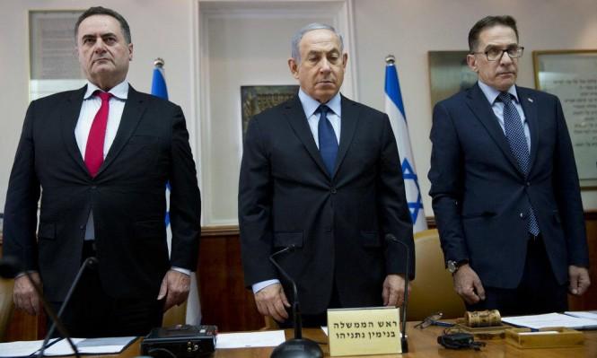 نتنياهو: الزيارة لعمان سيتبعها خطوات أخرى مع دول عربية